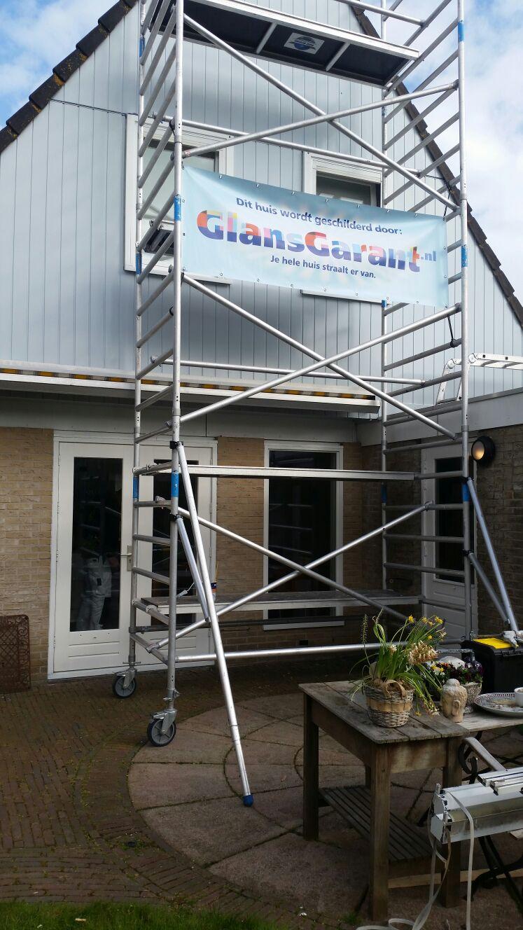 GlansGarant – Hoorn